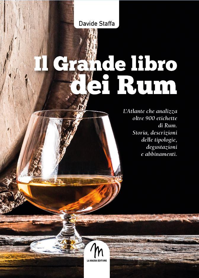 Degustazione Rum con Davide Staffa