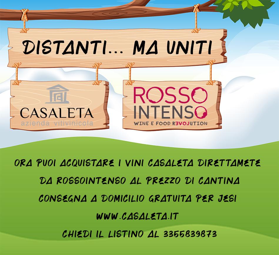 Promozione Vini Casaleta